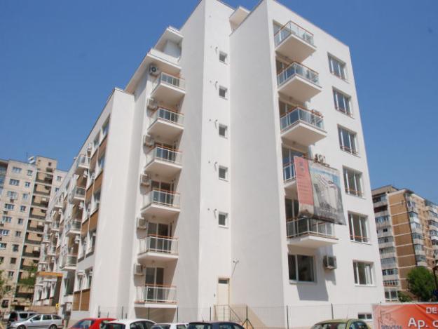 Apartamentele braşovene s-au scumpit cu 5 euro/mp în luna ianuarie