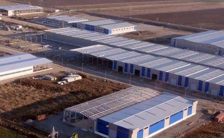 Proprietarii Parcului Industrial Prejmer se apucă anul acesta de al treilea parc industrial din România