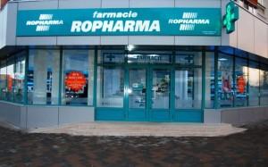 Ropharma Braşov răscumpără acţiuni de aproximativ 11,4 milioane de lei