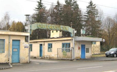 Jumătate din uzina Rulmentul ar putea ajunge în administrarea CL Braşov