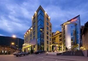 Târg de joburi în domeniul medical la Hotel Ambient