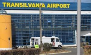 O firmă braşoveană face lucrări la Aeroportul Târgu Mureş