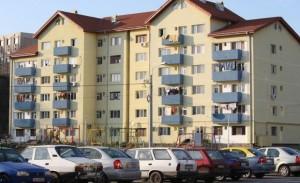 ANL nu a recepţionat nicio locuinţă la Braşov în 2012