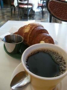 Coffe Back deschide încă o cafenea la My Place