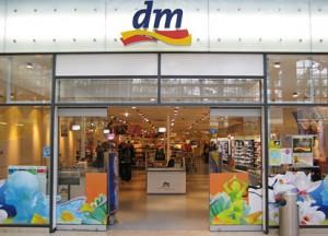 dm – drogerie markt deschide al treilea magazin la Brașov