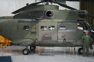 Acţionar minoritar: EADS şi Eurocopter – căpuşe pentru IAR Ghimbav