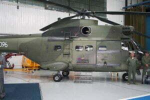 Eurocopter România face lucrări de nici 20 de milioane de euro pentru Royal Air Force
