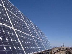 Danezii de la Eurowind Energy fac un parc fotovoltaic la Braşov