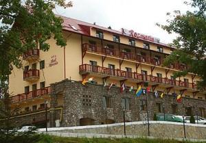 Operarea Hotelului Rozmarin, preluată de Agenţia Mareea
