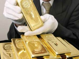 Creditul garantat cu lingouri de aur se lansează şi la Braşov