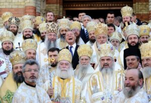 CNA a prelungit licenţa postului Radio Ortodoxia din Braşov