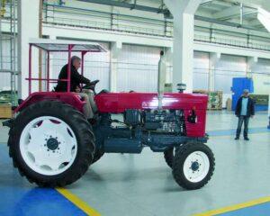 Tractorul Braşov renaşte la Băicoi