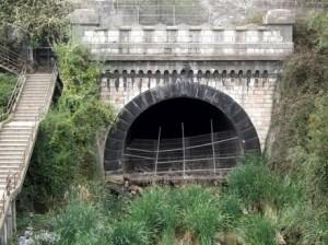 Trei tuneluri de pe raza regionalei Braşov au intrat în reparaţii