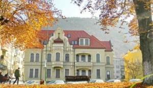Cea mai scumpă casă scoasă la vânzare costă 4,2 milioane de euro
