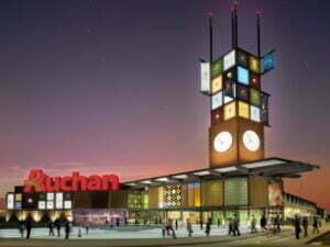 Francezii de la Auchan au început recrutările de personal la Braşov