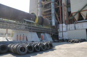 Lafarge a investit 3 milioane de euro în majorarea capacităţii de procesare a deşeurilor la Hoghiz