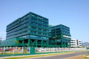 Belgienii din grupul Vlerick vor să dubleze spaţiile de birouri din Braşov Business Park