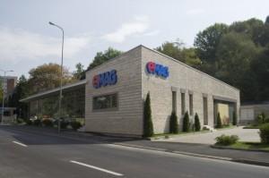 eMag îşi deschide azi showroom-ul din Braşov