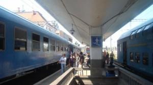Reduceri la călătoriile cu trenul pe ruta Braşov – Sinaia
