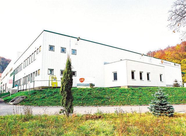 GSK a investit 100 de milioane de euro în fabrica de la Braşov