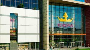 """Carrefour – """"ancoră"""" pentru Korona Mall"""
