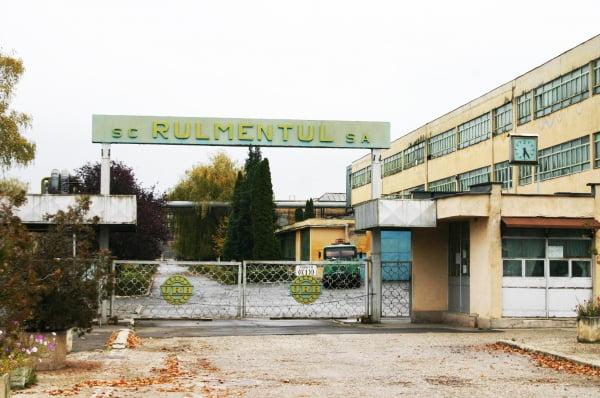 Dacia Plant investeşte 400.000 de euro în fosta cantină Rulmentul
