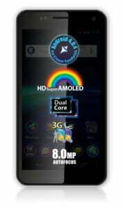 Allview a lansat un smartphone şi o tabletă premium