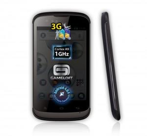 Allview a lansat smartphone-ul P5 Mini