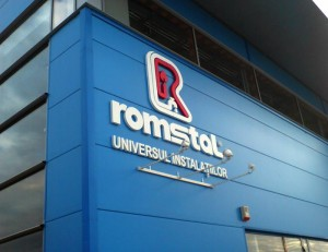 Se demolează şi clădirea Romstal!