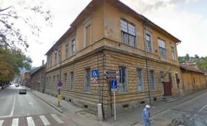 Spitalul Dermato din Braşov s-ar putea transforma în hotel Hilton