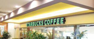 Starbucks analizează în 2013 o eventuală venire la Braşov