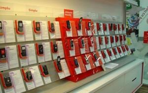 Vodafone România a lansat ofertele pentru serviciile 4G