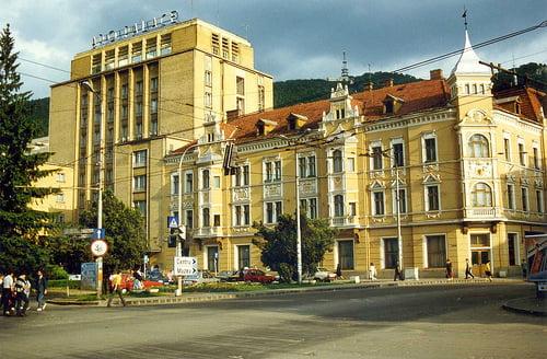 SIF Transilvania vrea să listeze Aro Palace pe sistemul alternativ de tranzacţionare al BVB