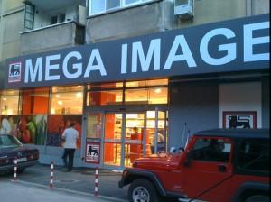 Mega Image caută casieri la Braşov
