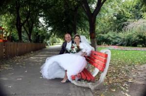 Nunţile nu se scumpesc în 2013