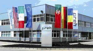 Preh România investeşte încă cinci milioane de euro în utilaje