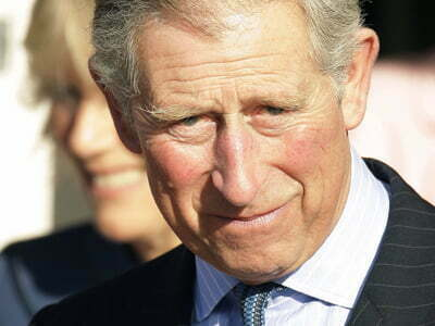 Prinţul Charles a adus peste 15.000 de turişti în Viscri în 2013