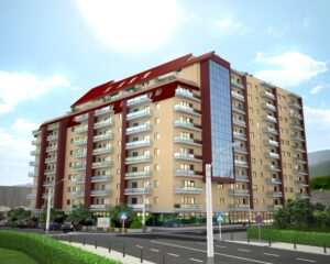 Volumetric investeşte banii de pe Privilegio într-un proiect în Bucureşti