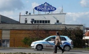 Prodlacta şi-a redus pierderile de 11 ori
