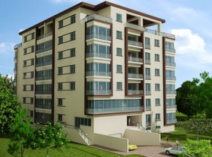 Seche e dezvoltator imobiliar din 2008