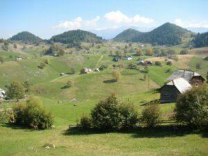 Pentru trei zile, Braşovul devine capitala europeană a ecoturismului
