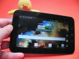 Braşovenii de la Allview au mai lansat o tabletă