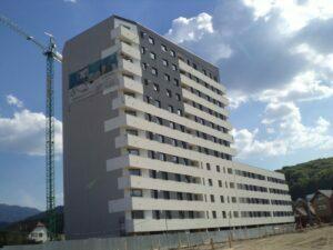 Bermo Group pregăteşte investiţii de cinci milioane de euro la Braşov în 2013