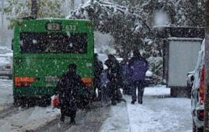 Orarul transportului în comun din Braşov este pe Google Map
