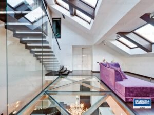 Cel mai scump apartament din Braşov costă 700.000 de euro