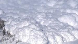 Risc de avalanşă în Bucegi şi Făgăraş