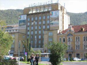 Hotel.info: Niciun hotel din Braşov nu este în Top 10