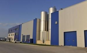 Grecii de la Olympus Dairy vor să angajeze încă 30 de persoane la Hălchiu în 2013