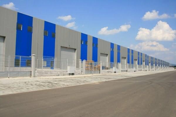 Braşovul – centru de interes pentru operatorii logistici