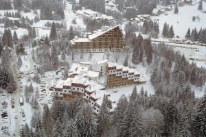 ANT a început controalele la hotelurile şi restaurantele din Braşov
